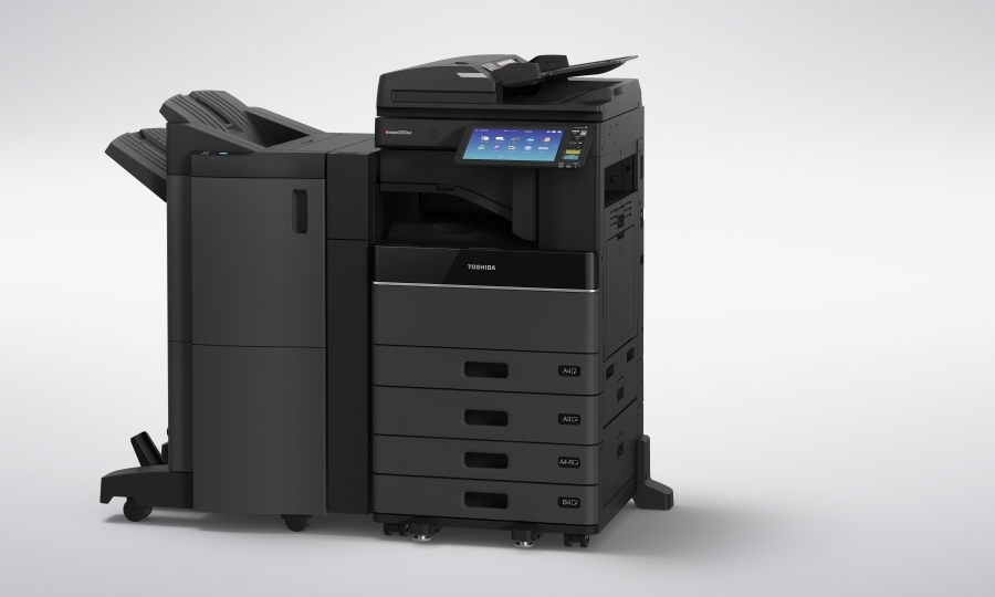 Toshiba e-Studio 5005AC Colour A3 Photocopier
