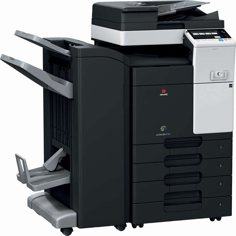 Olivetti d-Color MF223 Colour A3 Photocopier