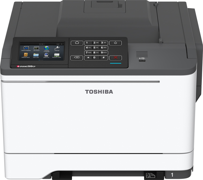 Toshiba e-Studio 338CP Colour Printer near me