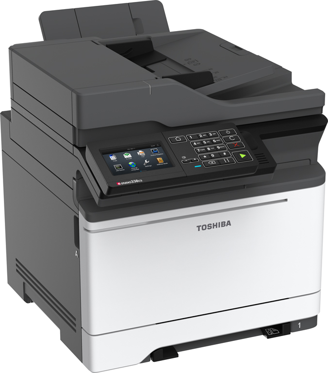 Toshiba e-Studio 338CS A4 Colour MFP