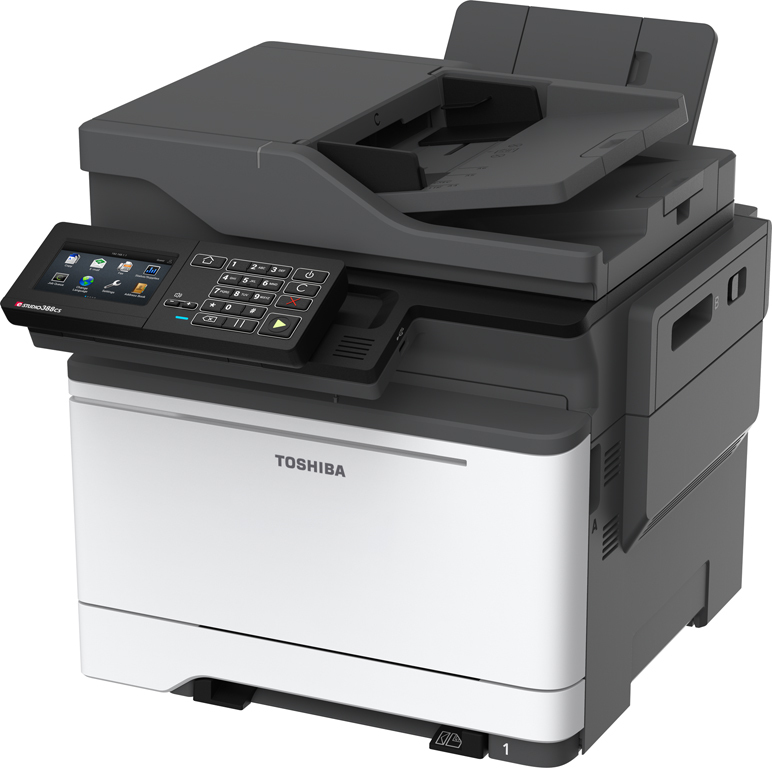 Toshiba e-Studio 388CS price near me Colour MFP