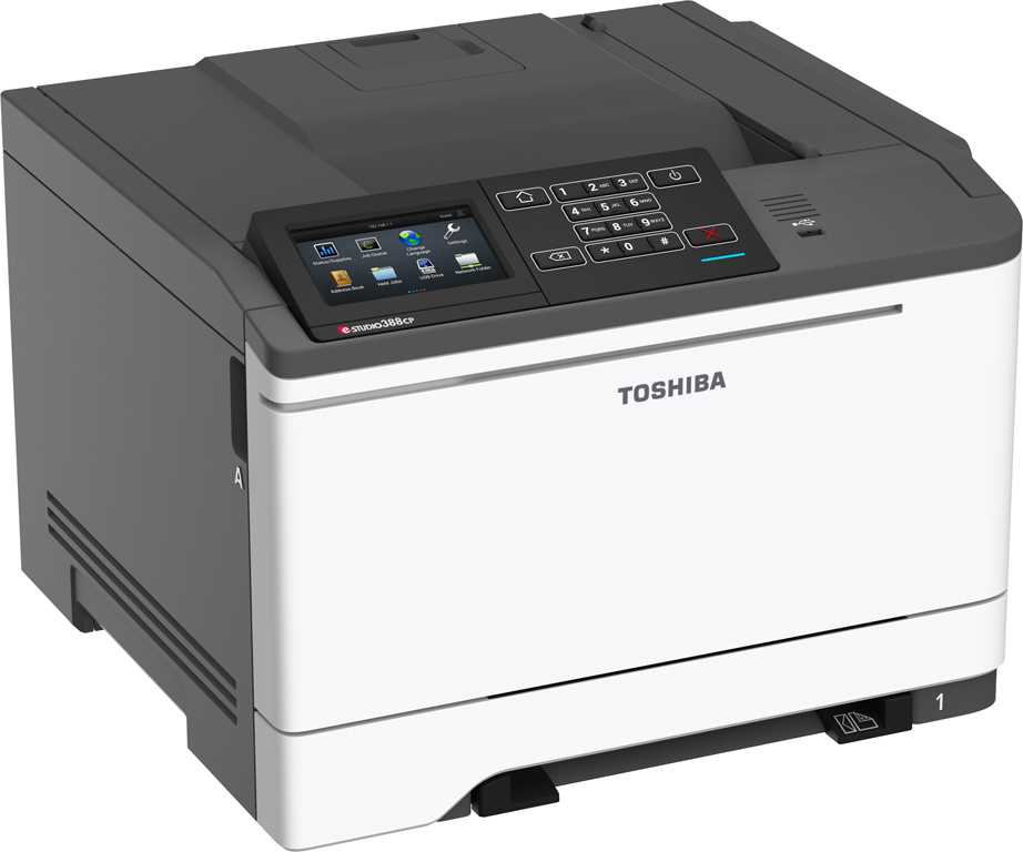 Toshiba e-Studio 389CS Colour MFP