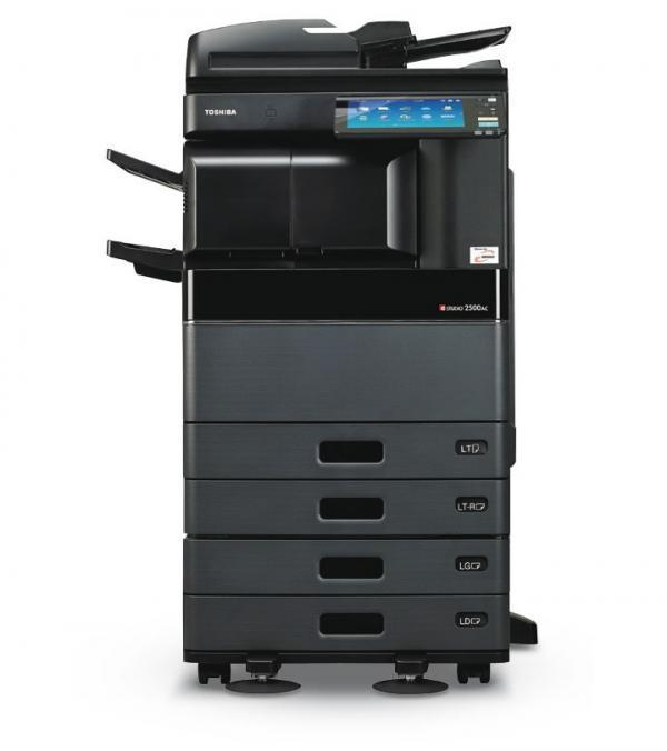 Toshiba e-Studio 2000AC Colour A3 photocopier