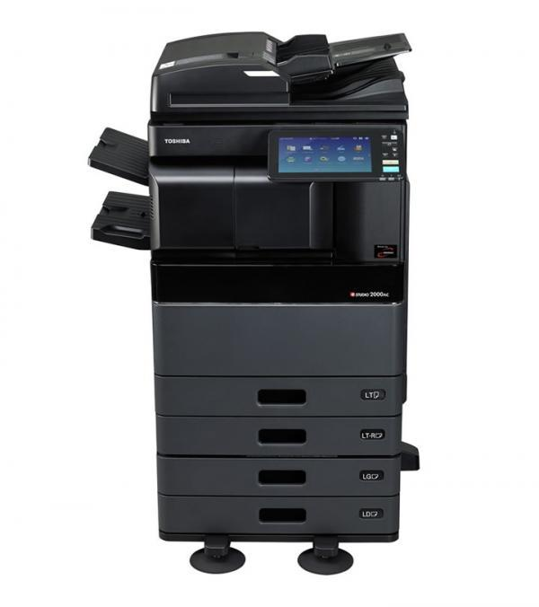 Toshiba e-Studio 2500AC Colour A3 Photocopier