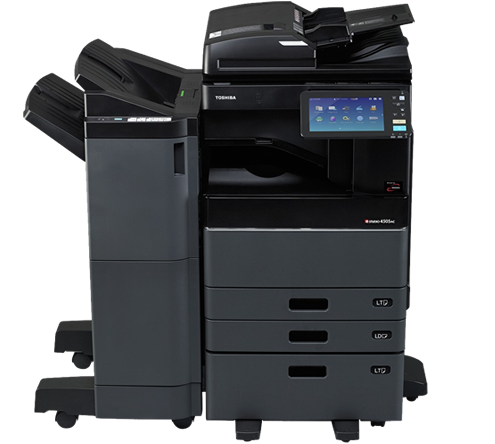 Toshiba e-Studio 4505AC Colour A3 Photocopier